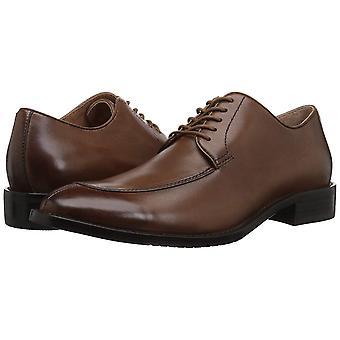 Amazon Brand - 206 Collective Men's Harrison Dress-Split-Toe Oxford