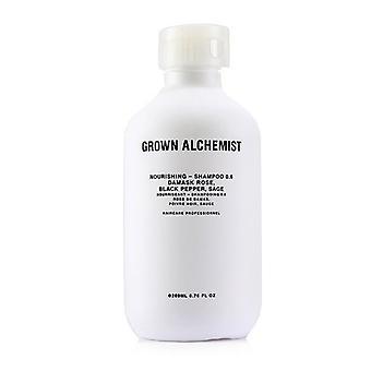 Odlas Alchemist närande-schampo 0,6 200ml/6.76 oz