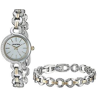Horloge Armitron Donna Ref. 75/5485MPTTST