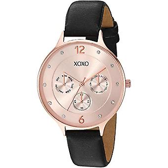 XOXO Clock Woman Ref. XO3502 function