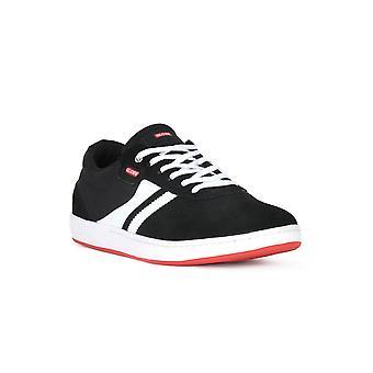 Globe empire black sneakers fashion