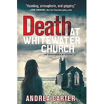 Death at Whitewater Church (Inishowen Mystery)