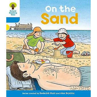 Oxford Reading Tree Level 3 Stories On the Sand by Roderick Hunt