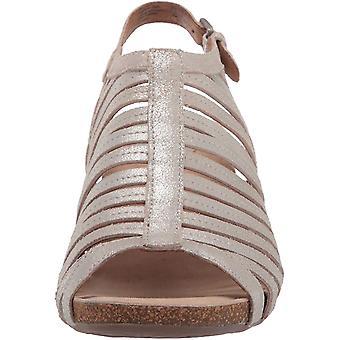 Josef Seibel Womens Sunny 01 open teen speciale gelegenheid espadrille sandalen