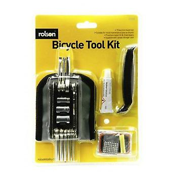 Bicycle Tool Kit Rolson