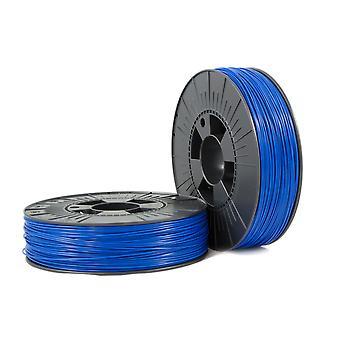 PLA 1,75mm dark blue ca. RAL 5002 0,75kg - 3D Filament Supplies