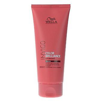 Conditioner für gefärbtes Haar Bevigo Color Brilliance Wella (200 ml)