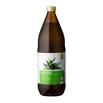 Raab Aloë Juice Bio 50 ml (Dieet , Drankjes)