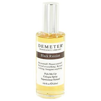 Demeter black russian cologne spray by demeter 426365 120 ml
