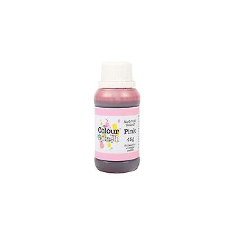 Farbe Splash Airbrush Colours - Pink