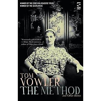 Method And Other Stories by Vowler & Tom