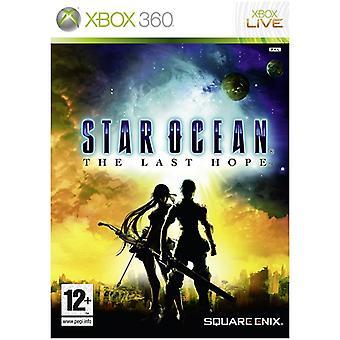 Star Ocean le dernier match de l'espoir, Xbox 360