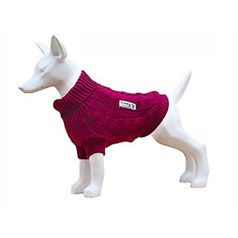 Freedog Jersey Nature Fuchsia 15cm (Dogs , Dog Clothes , Sweaters and hoodies)