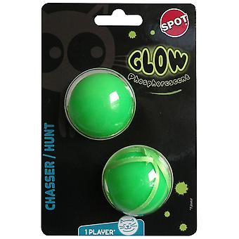 Agrobiothers Glow Balls Cat Toy (Cats , Toys , Balls)