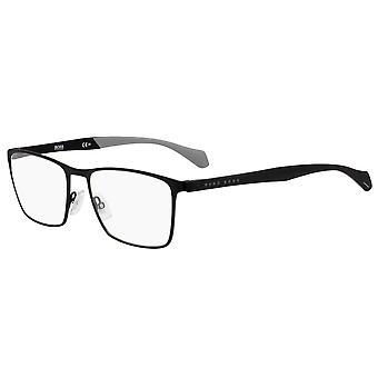 Hugo Boss 1079 003 Mat zwarte bril