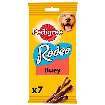 Pedigree Rodeo (Dogs , Treats , Sticks)