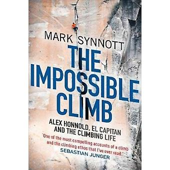 Impossible Climb by Mark Synott