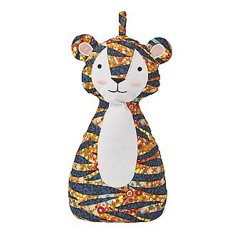 Doorstop Animal Sand Weighted Fabric Door Stay Stopper Ulster Weavers - Various