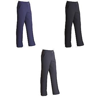 Skopes Femei / Doamnelor Monique pantaloni costum formal