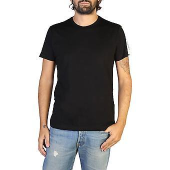 Versace Jeans Original Men All Year T-Shirt - Black Color 35122