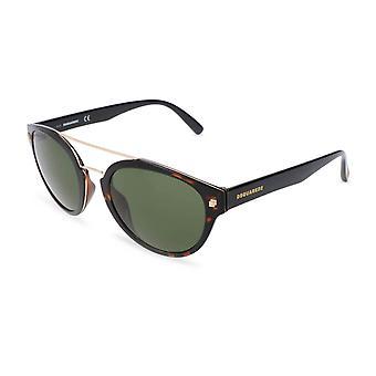 Dsquared2 Original Unisex Spring/Summer Sunglasses - Brown Color 38923