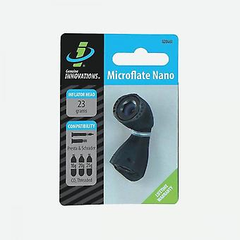 Genuine Innovations Pumps - Microflate Nano Inflator Head Only