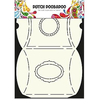 Dutch Doobadoo Dutch Card Art Pillowbox A5 470.713.006