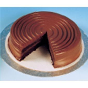 City Cakes Frozen Chocolate Fudge Gateau