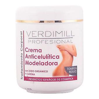 Anti-Cellulite Cream Professional Verdimill