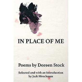 In Place of Me by Stock & Doreen