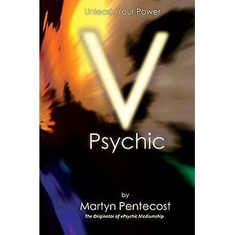 V Psychic by Pentecost & Martyn