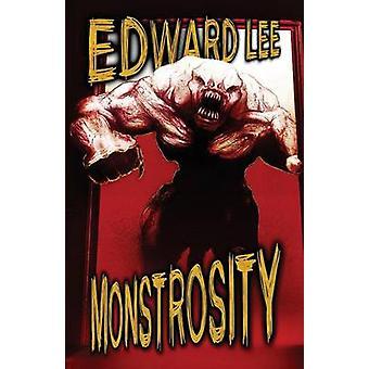 Monstrosity by Lee & Edward