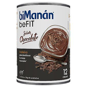 biManán beFit Chocolate Cream 12 Portionen