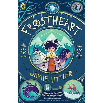 Frostheart by Jamie Littler - 9780241355220 Book