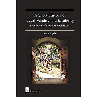 A Short History of Legal Validity and Invalidity - Foundations of Priv