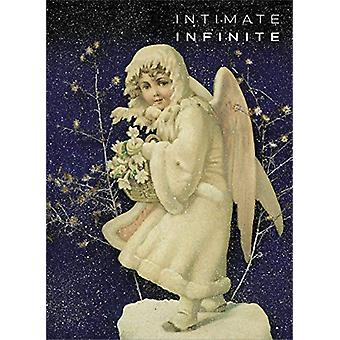 Intimate Infinite by Suzanne Hudson - 9781944379254 Book