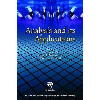 Analysis and Its Applications by Rais Ahmad - Qamrul Hasan Ansari - M