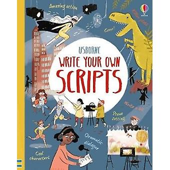 Write Your Own Scripts by Andrew Prentice