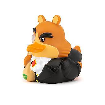 Spyro the Dragon Moneybags TUBBZ Collectible Duck