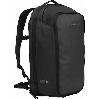 Black Diamond Creek Mandate 28L Backpack - Black
