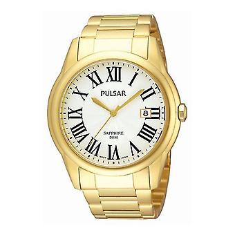 Herren's Uhr Pulsar PS9178X1 (40 mm)