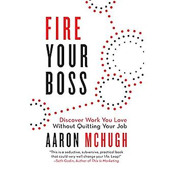 Fire Your Boss - Discover Work You Love Without Quitting Your Job by A
