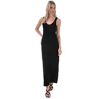Women's Only May Life Maxi Dress in Black
