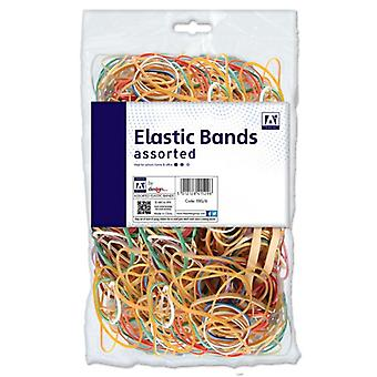 A Star Elastic Bands