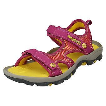 Childrens Unisex Regatta Sandals Ad-Flux Jnr 2