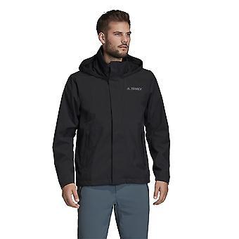 Adidas Terrex AX FL7029 universal all year men jackets