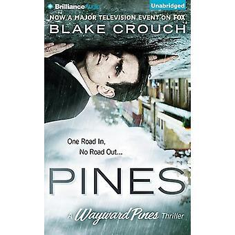 Pines [CD] USA import