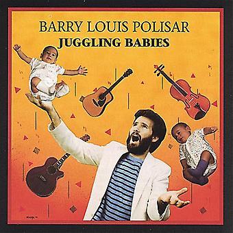 Juggling Babies [CD] USA import