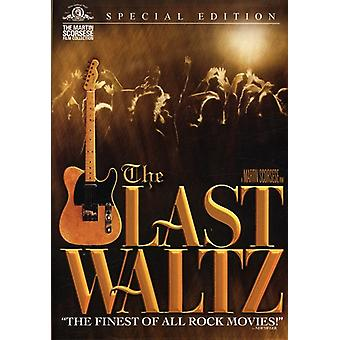 Last Waltz - Last Waltz [DVD] USA import