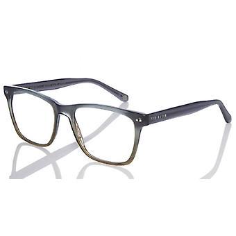 Ted Baker Locke TB8162 972 Grey Glasses
